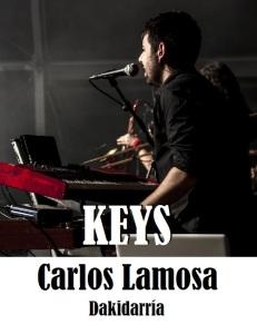 Carlos Lamosa