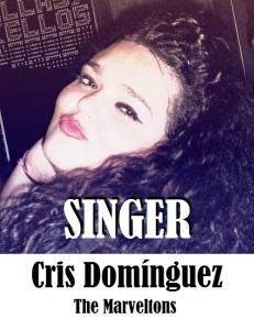 Cris Domínguez