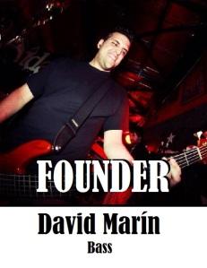 David Marín