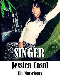 Jessica Casal