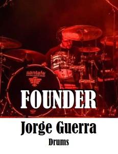 Jorge Guerra