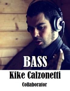 Kike Calzonetti