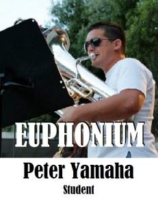 Peter Yamaha