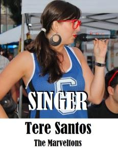 Tere Santos