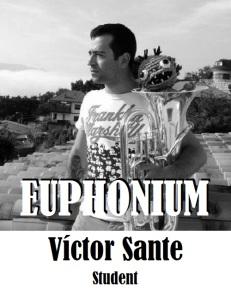 Víctor Sante